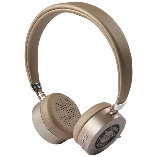 Słuchawki Bluetooth® Millennial Metal zdj 2