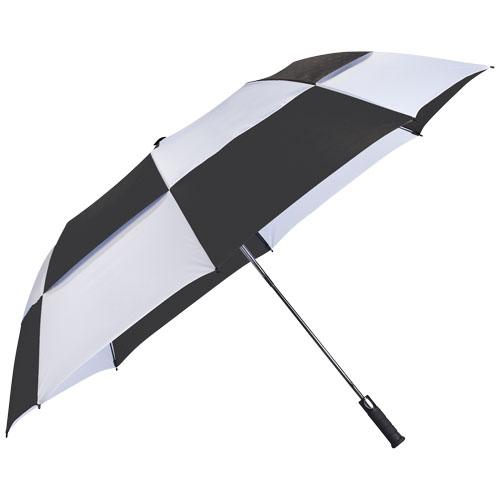 """2-częściowy automatyczny parasol wentylowany Norwich o średnicy 30"""""""