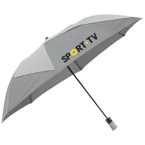 """2-częściowy automatyczny parasol Pinwheel 23"""" zdj 2"""