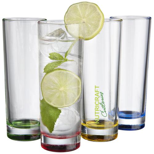 4-elementowy zestaw szklanek Rocco zdj 2