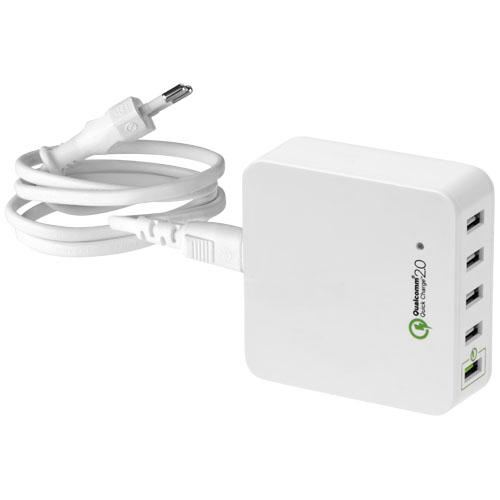 Ładowarka AC szybkiego ładowania USB 2.0
