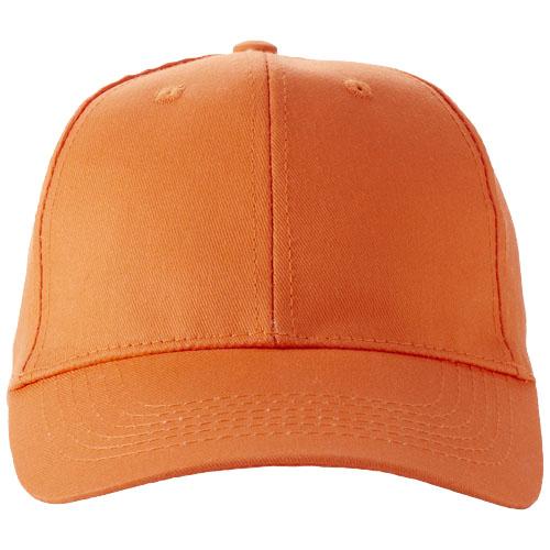 6-panelowa czapka Watson zdj 4