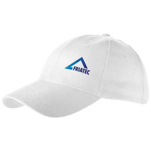 6-panelowa czapka Bryson zdj 2