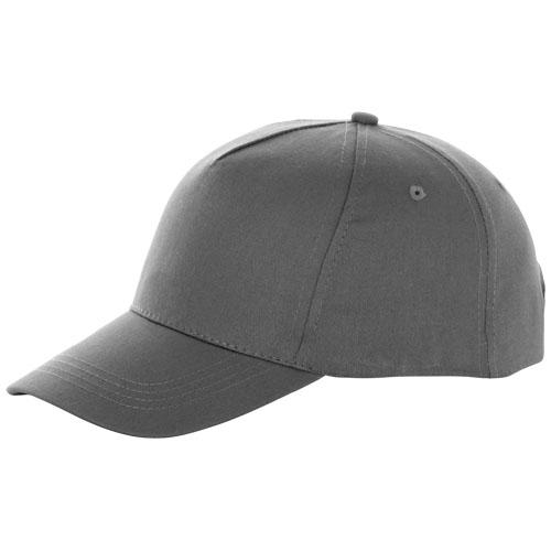 5-panelowa czapka Brunswick